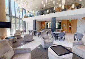Club Room and Wine Tasting Salon 2