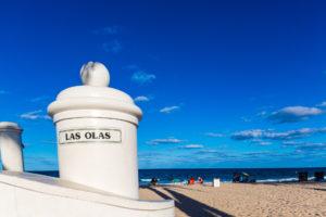 Las Olas Beach Point