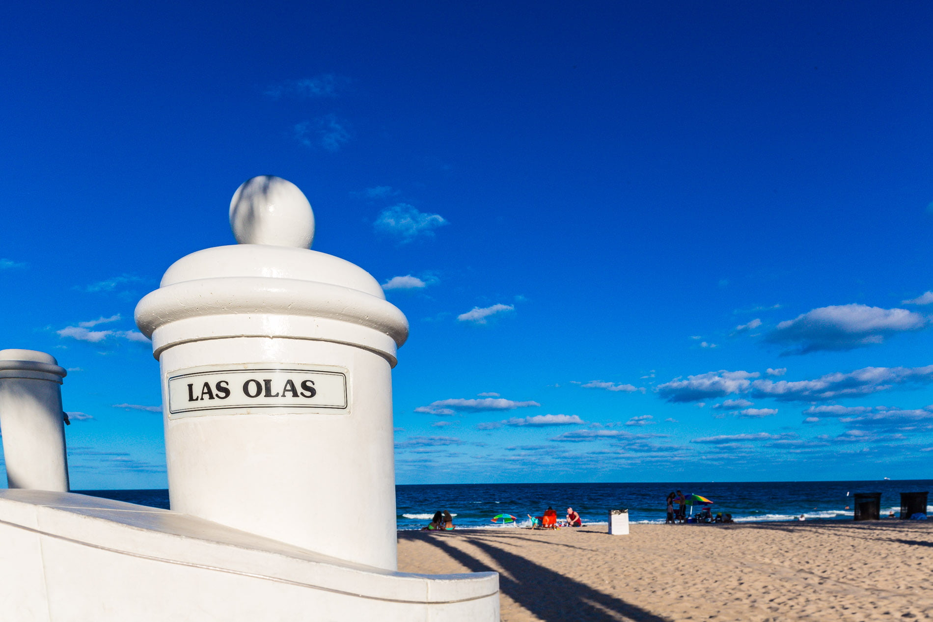 Las Olas Beach Point