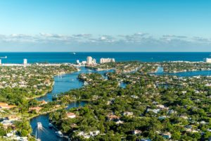 Fort Lauderdale View