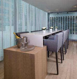 Wine Tasting Salon